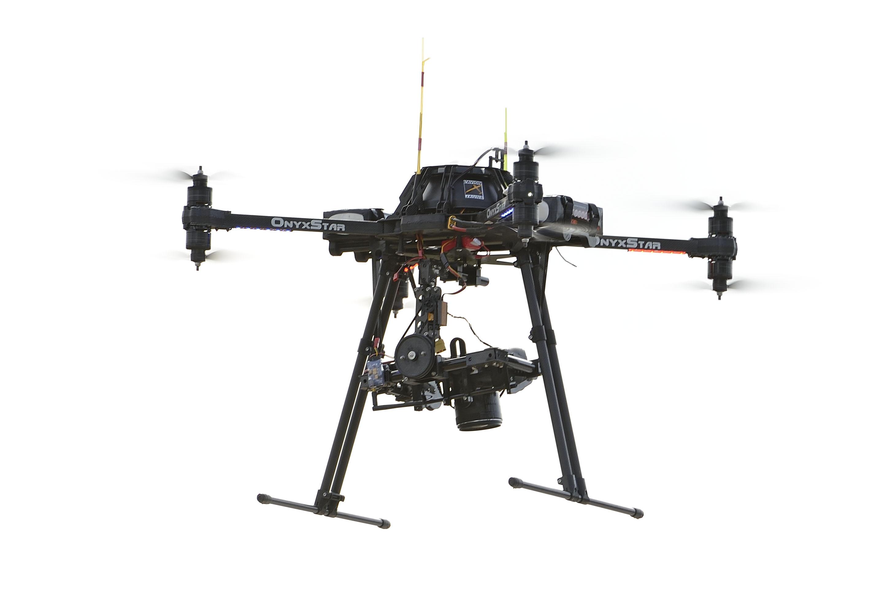 Drone OnyxStar Fox C8-HD